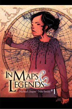 In Maps & Legends #1