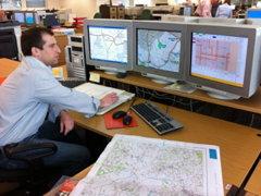 OS cartography team